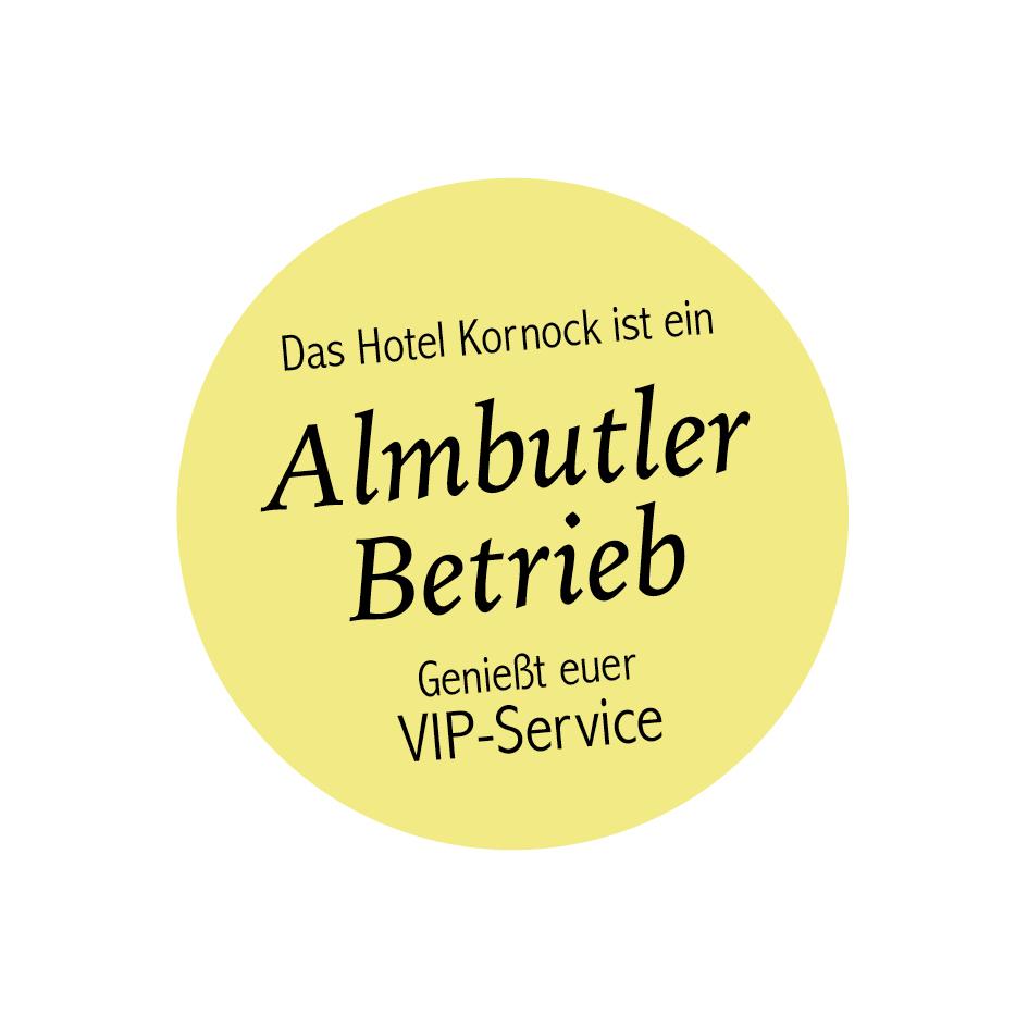Almbutler Turracher Höhe