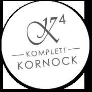 Komplett Kornock